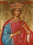 Икона Великомученницы Екатерины