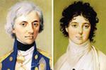 Леди Гамильтон и адмирал Нельсон
