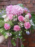 Цветы флорист
