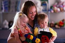 Бизнес идеи для женщин услуги няни на дому