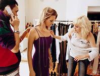 Бизнес идеи для женщин: услуги стилиста