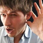 Как понравиться слуховому мужчине