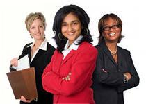 Имидж деловой успешной женщины