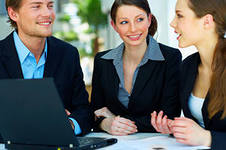 Умение правильно говорить - путь к успешным переговорам.