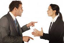 Как выйти из конфликтной ситуации с минимальными потрями