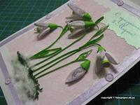 Бизнес идеи для женщин: изготовление открыток своими руками.