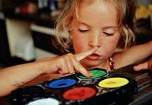 Бизнес идеи для женщин: открытие центра творческого развития ребенка дома.