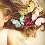 Практика порхающие бабочки для успешных взаимоотношений