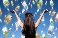 Медитация для привлечения денег «денежный вихрь».