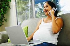 Бизнес идеи для женщин: предоставление информационных услуг.