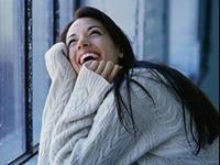 Позитивный настрой на жизнь дает больше возможностей.