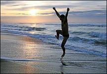 Уметь радоваться жизни путь к успеху