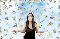 Как заработать больше денег. Найди свою формулу денег.