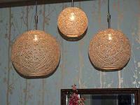 Бизнес идеи для женщин изготовление люстр и светильников своими руками