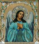 Помощь ангела-хранителя при решении проблем.